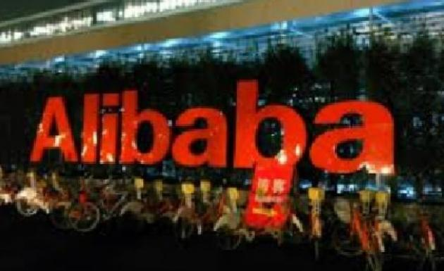 Alibaba En Büyük Seçildi