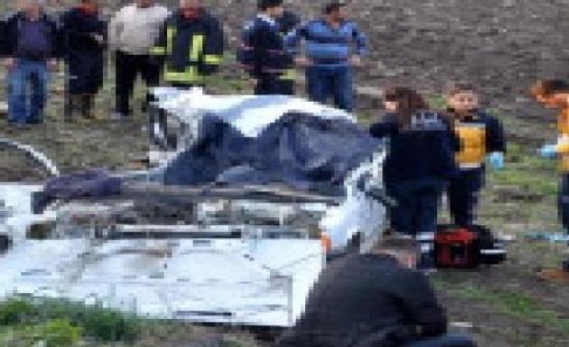 Ambulans Şoförü 5 Kişinin Ölümüne Neden Oldu Tutuklandı