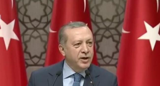 Cumhurbaşkanı Erdoğan Kenan Işık Üzüntüsünü Dile Getirdi