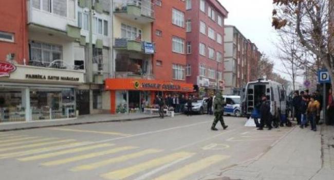 Cumhurbaşkanı Erdoğan'ın Güzergahında Bomba Paniği