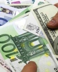 Dolar ve Euro'da Rakamlar Geriledi