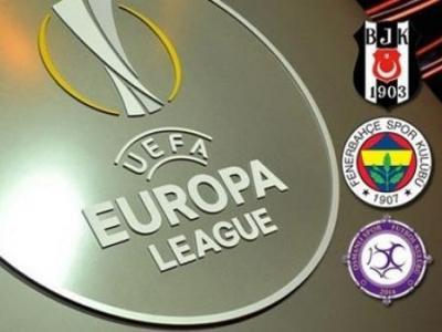 Beşiktaş Rahat Geçti Fenerbahçe ve Osmanlıspor Rövanşa Bıraktı