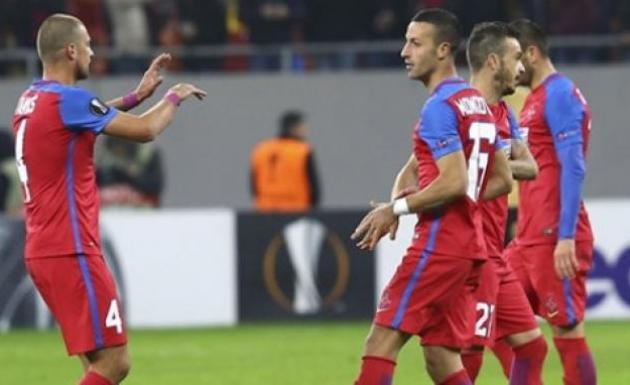 Steaua  Bükreş Futbol Takımı İsmini Değişiyor