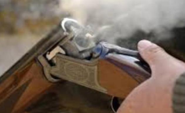 Evinde Av Tüfeğiyle İntihar Etti