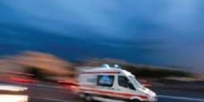 Minik Cemre Balkondan Düşüp Yaşamını Kaybetti