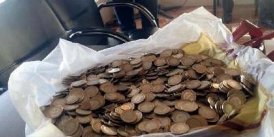 Zabıta'nın Yakaladığı Dilencide 773 Lira Çıktı