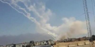 Musul Şehrin Batı Yakasında IŞİD Operasyonları 3. Gününde