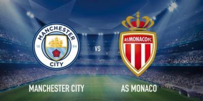M.City Monaco Şampiyonlar Ligi 2. Tur