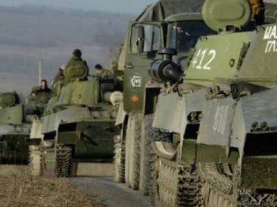 Orta Doğu Rus Askeri Araçlarına Yöneldi