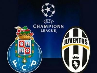 Porto Juventus Şampiyonlar Ligi 2. Tur