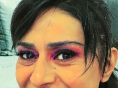 Yıldız Tilbe'den Makyaj Paylaşımı Sosyal Medya Sallandı