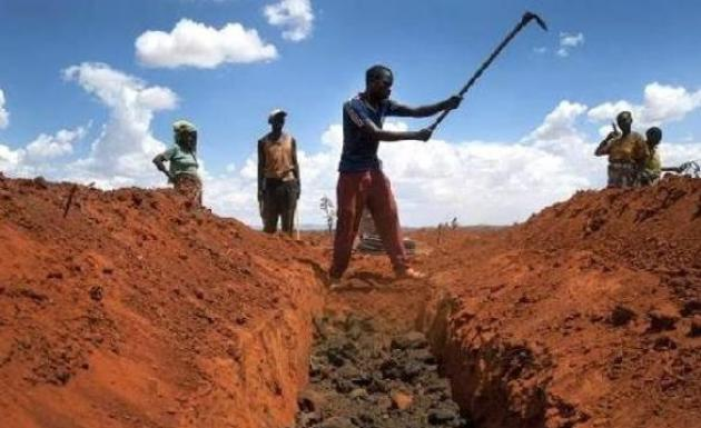 BM Raporunda 2030 Yılı Verileri 600 Miyon İnsan Yetersiz Besleniyor Olacak