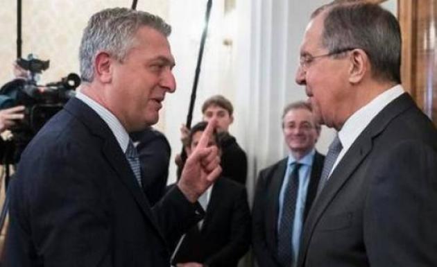 Rusya Mülteci Sorumluluğu Almıyor