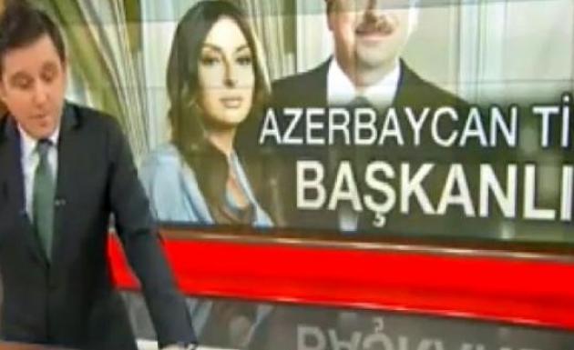 Azerbaycan Fox Tv Yayınını Durdurdu