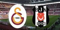 Galatasaray Beşiktaş Turgay Şeren Sezonu 22. Hafta