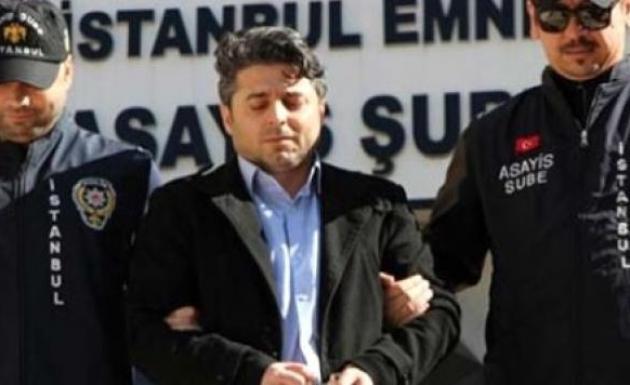 Adli Kontrolle Serbest Bırakılmıştı Tutuklandı