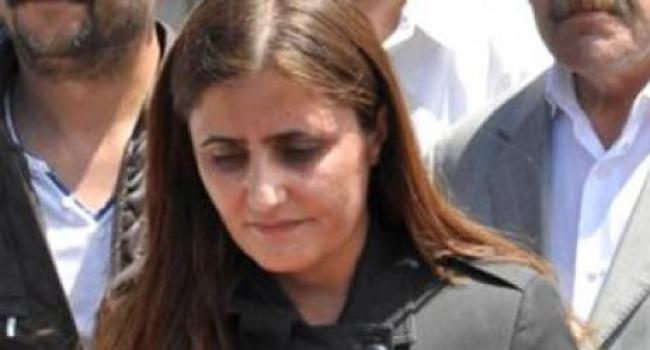 HDP Ağrı Vekili Gözaltına Alındı