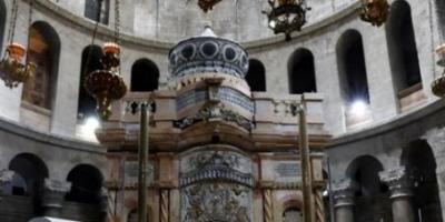 Kabir Kilisesi Restorasyon Edildi