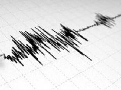 Erzurum'da 4,1 Şiddetinde Deprem