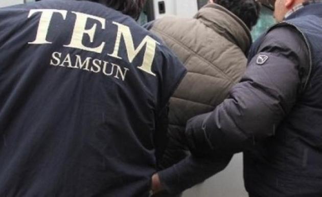 Gözaltına Alınan 4 DEAŞ Şüphelisi Adliyeye Sevk Edildi