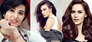 2016'nın 100 Güzel Kadını Arasında 5 Türk