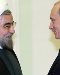 Rusya ve İran Turist Gruplara Vizeleri Kaldırdı