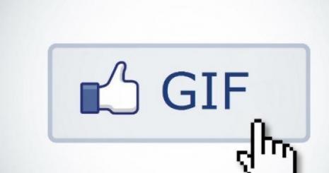 Facebook Yorumlara GİF Özelliğini Getiriyor