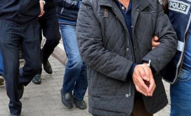 PKK/KCK Şüphelileri Adliyeye Sevk Edildi