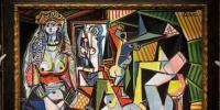 Satılan En Pahalı Sanat Eseri Tablo