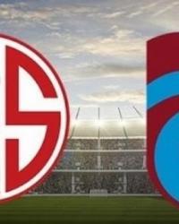 Antalyaspor Trabzonspor Turgay Şeren Sezonu 28. Hafta