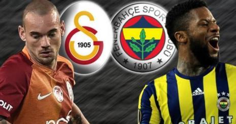 Galatasaray Fenerbahçe Turgay Şeren Sezonu 28. Hafta