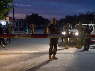 Taliban Saldırısı İstifa Ettirdi