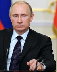Putin, Anayasa Konseyi Üyeleriyle Görüşecek