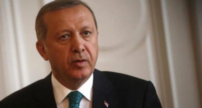 Cumhurbaşkanı Erdoğan 1915 Yıl Dönümü Mesajı