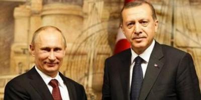 Cumhurbaşkanı Erdoğan Soçi'ye Davet Edildi