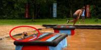 İletişim Oyun Parkurunda Anıl Sakatlandı
