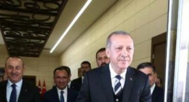 Halep Katliamını Duyuran Aileye Kimliklerini Cumhurbaşkanı Erdoğan Verdi