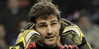 Casillas Liverpool ile Ön Sözleşme İmzaladı