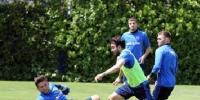 Fenerbahçe Evinde Oynayacağı Trabzonspor Maçına Hazırlanıyor