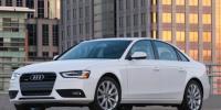 Audi Araçların Genel Özellikleri