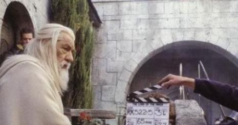 Efsane Sinema Filmlerin Kamera Arkası