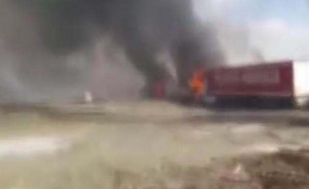 Van'da Teröristlerle Çıkan Çatışmada 3 Asker 1 Güvenlik Korucusu Şehit Oldu