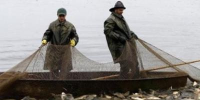 Balık Avlamada Eski Yöntem