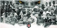 Süper Lig 2016 2017 Sezonu Şampiyonu Beşiktaş