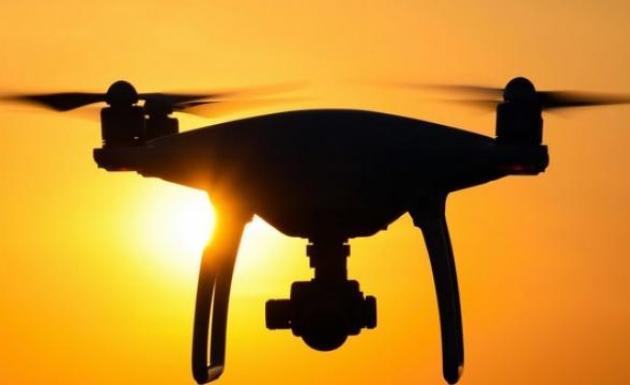 Uyuşturucu Ticareti Yapanlara Droneli Operasyon