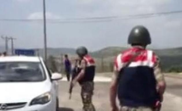 Diyarbakır'da 59 Köyde Sokağa Çıkma Yasağı İlan Edildi