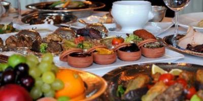 Ramazan'da Öğün İkiye Düşüyor