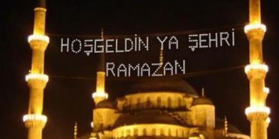 2017 Ramazan 3. Günü