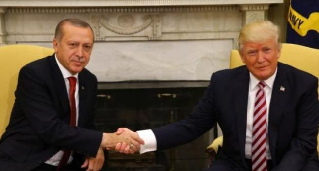 İki Lider Katar Krizini Görüşecek