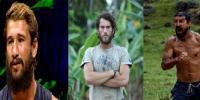 Survivor 2017 Son 3 Finalist Adem, Ogeday ve Serhat